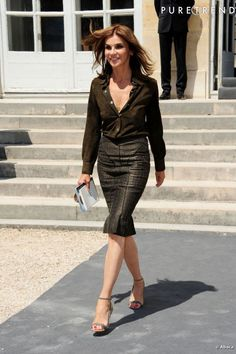 who is carine roitfeld - Google Search
