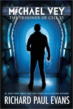 The Prisoner of Cell 25 (Michael Vey Series #1) YOU MUST READ THOS BOOK!!!!!!!!!!!!  You will fall I love with it just like I did❤️❤️