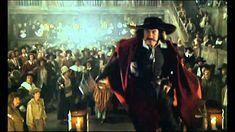 Cyrano de Bergerac - Trailer