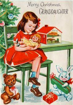 My sweet pea Kielin who makes everyday like Christmas!