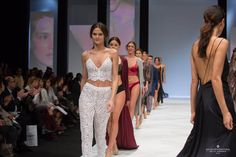 Salon International de la lingerie 2016 - Hanro, designer of the year