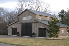 At my next house I want a barn just to host parties.