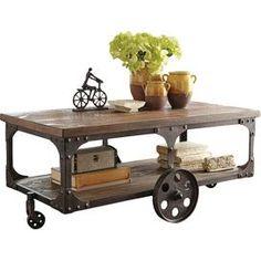 $230....Joss & Main...Miles Coffee Table