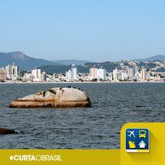 Linda e cosmopolita, o que você está esperando? Visite Floripa! ;) #CurtaOBrasil