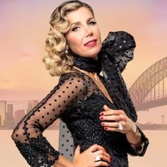 Real Housewives Of Sydney Star Athena X Levendi Wants Her Own Spin-Off Show!