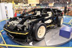 LW316-Lego Technic 8880