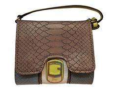 7042fcebe300f Guess Handbag Women 039 s Crossbody Tisbury mini Blue Multi new with tags