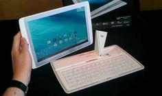 Upcoming  8-inch And 9.7-inch Archos Tablets