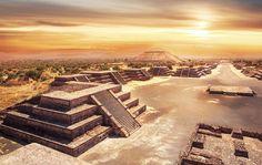 México cuenta con el mayor número de recintos que están dentro de la lista del Patrimonio de la Humanidad. Conoce algunos para visitar este fin de semana.