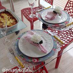 Mesa do domingo.  #piupudimesaposta #mesaposta #mesasdobrasil #meseirasdosul #meseirasdesantacatarina
