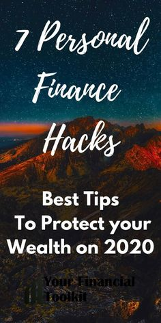 7 Personal Finance Hacks Make More Money, Make Money Blogging, Ways To Become Rich, Psychological Effects, Creating Wealth, Investing Money, Money Matters, Blogging For Beginners, How To Run Longer