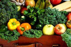 Wie viel Obst und Gemüse ist gesund?