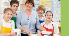 Recipes from the Home Baking Association, a great resource for your baking needs!