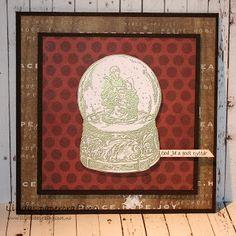 Lindas papercrafting: Julekort 2016 del 3 Paper Crafting, Decorative Plates, Cards, Home Decor, Paper Engineering, Decoration Home, Room Decor, Maps, Home Interior Design