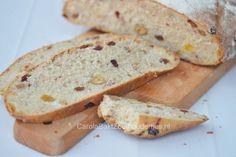 brood maken van oliebollen mix