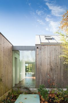 PROD Aquitectura's House of Four Houses Turns Four Homes into One — KNSTRCT