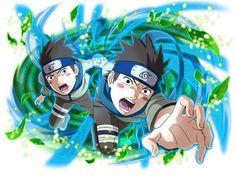 Naruto Ultimate Ninja Blazing