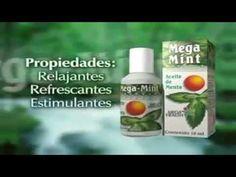 MegaHealth - ANTIESTRES - Mega Mint.