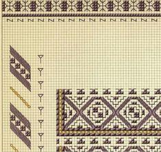 Cross Stitch Floss, Happy Thanksgiving, Cross Stitching, Cards, Happy Thanksgiving Day, Maps, Playing Cards