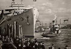 Wilhelm Gustloff - The Greatest Ship Disaster and Sinking in WWII and in History - http://www.warhistoryonline.com/war-articles/wilhelm-gustloff-the-greatest-ship-disaster-and-sinking-in-wwii-and-in-history.html