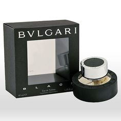 Bvlgari Black Eau De Toilette Spray  Designed for both men and women, Black is Bvlgari's ultimate tribute to the fragrance world. Get the unexpected with this fabulous unisex fragrance. Due to its contents, this product cannot be shipped via our Priority Service or sent to Alaska, Hawaii, an  $43.20 as of 12/12/12 price and availability subject to change without notice.