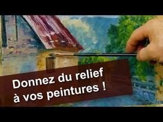 Relief, Canvas, Painting, Crayon, Annie, Artworks, Learning, Diy, Acrylic Painting Tips