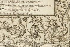 ALBUM AMICORUM de Jean Durand (1583-1592). In-8 de 2 f. lim. et 380 p., mar. r., comp. de mos. de mar. v., riche dorure à petits fers, tr. dor. et ciselée. (Rel. du XVIe siècle.) Type : manuscrit Langue : Français Droits : domaine public Identifiant : ark:/12148/btv1b10303690h