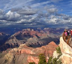 Grand Canyon National Park, Arizona  http://1.usa.gov/tQjSAI  #arizona #grandcanyon #bucketlist