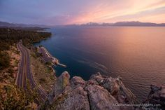 If you are looking for one of the best sunset views in all of South Lake Tahoe, then look no further then Cave Rock. This spot is popular with the locals, and for good reason, as it isa fantastic place that is easy to access and that provides an180-degree view of the lake. Here is …