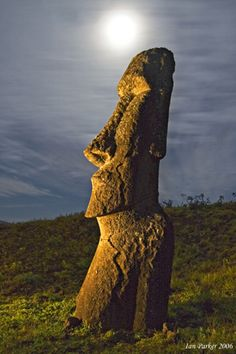 Easter Island, Isla de Pascua Chile