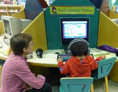 Community Resources: earlyliteracystations.jpg (300×234) Cincinnati Public Library offers services to families of lower incomes to help their children learn to read and write as well as giving information to places where free meals are served in the Cincinnati area. So great! Especially for those teaching in CPS system