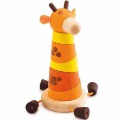 Djeco - #minure #bebe #diseño #unisex #regalos #navidad #originales #divertidos 