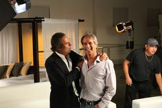 Julio Iglesias Interview at The Temple House with Daniel Davidson #celebrityoasis #thetemplehouse