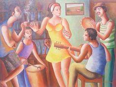 Nervos de Aço e Lello Di Sarno fazem um encontro da nova geração do samba no dia 21, às 18h, no Puxadinho da Praça. Propondo desenvolver e afirmar a contemporaneidade do gênero, o grupo e o artista trazem composições autorais. Os ingressos custam até R$15.