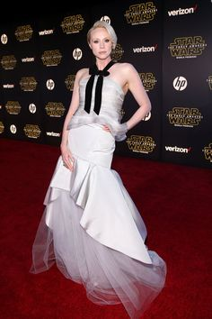 #Starwars #redcarpet review http://www.cefashion.net/star-wars-red-carpet #celebs #lucasfilms