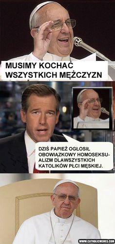 Kościół a Homoseksualizm