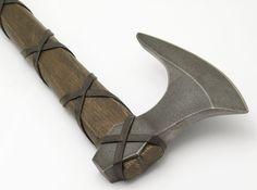Vikings Official Prop Replica Axe of Ragnar Lothbrok Standard Edition Mount COA | eBay