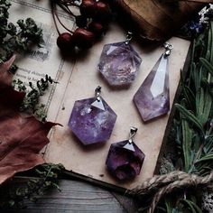 The Wicca Within Crystal Magic, Crystal Healing, Crystals And Gemstones, Stones And Crystals, Cristal Art, Crystal Aesthetic, Yennefer Of Vengerberg, By Any Means Necessary, Witch Aesthetic