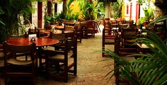 Guido's  – must dining when in Cozumel Mexico