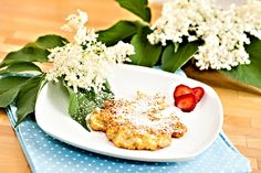Moje kuchařka | ReceptyOnLine.cz - kuchařka, recepty a inspirace Ricotta, Feta, French Toast, Cheese, Sandwich, Breakfast, Gastronomia, Nun, Morning Breakfast
