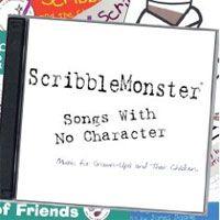 Scribblemonster - Song Of Life!