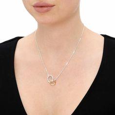 44aba38506c40 best price links of london signature mini necklace d9eb9 ca53d