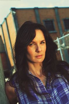 June 1 - Sarah Wayne Callies, American actress