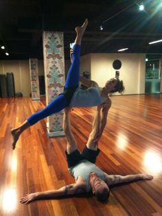 41 best acroyoga images  partner yoga acro yoga