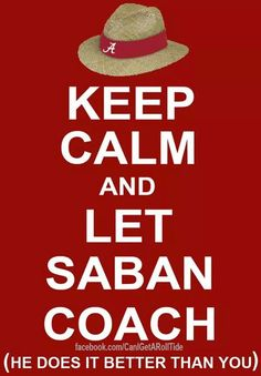 Bama is coming. Sec Football, College Football Teams, Crimson Tide Football, Best Football Team, Alabama Football, Alabama Crimson Tide, Football Stuff, Football Baby, Football Season
