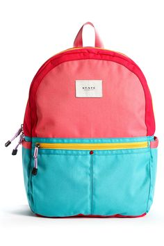 The Kane Backpack