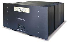 PBN Audio Olympia-AX Amplifier
