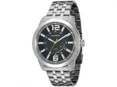 Relógio Masculino Mondaine Analógico - Resistente à água 99079G0MVNA2 com as melhores condições você encontra no Magazine Sempreaugusto. Confira!