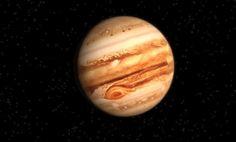 La famosa gran mancha roja de Júpiter se está reduciendo