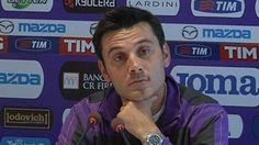 """Montella: """"Juventus? Squadra quasi imbattibile. Daremo tutto"""" - http://www.maidirecalcio.com/2014/12/04/montella-juventus-squadra-quasi-imbattibile-daremo-tutto.html"""
